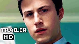 13 REASONS WHY Season 2 Official Trailer (NEW 2018) Netflix TV Show HD