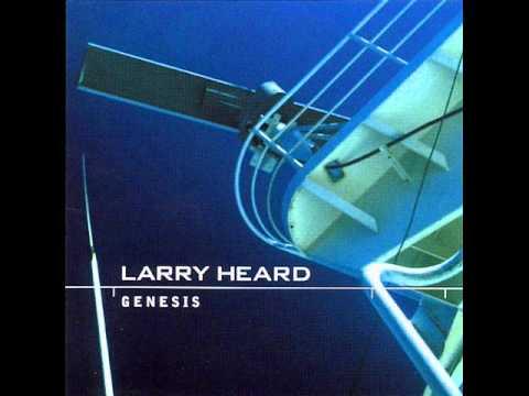 Larry Heard - Fantasy