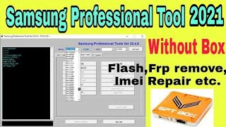 Samsung Profession Tool 20.4.8 2017 | SPT Crack without box | Free download | Samsung Tool | Hindi