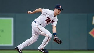 Joe Mauer of the Twins falls on the disabled list with cervical tension and concussion-like symptoms
