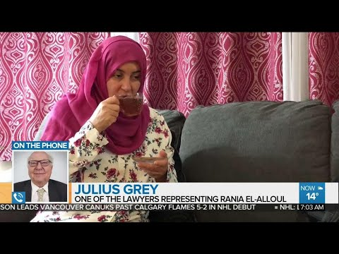 Quebec high court: woman wearing hijab should have been heard by judge