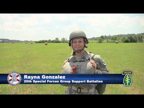 Rayna Gonzalez Feature