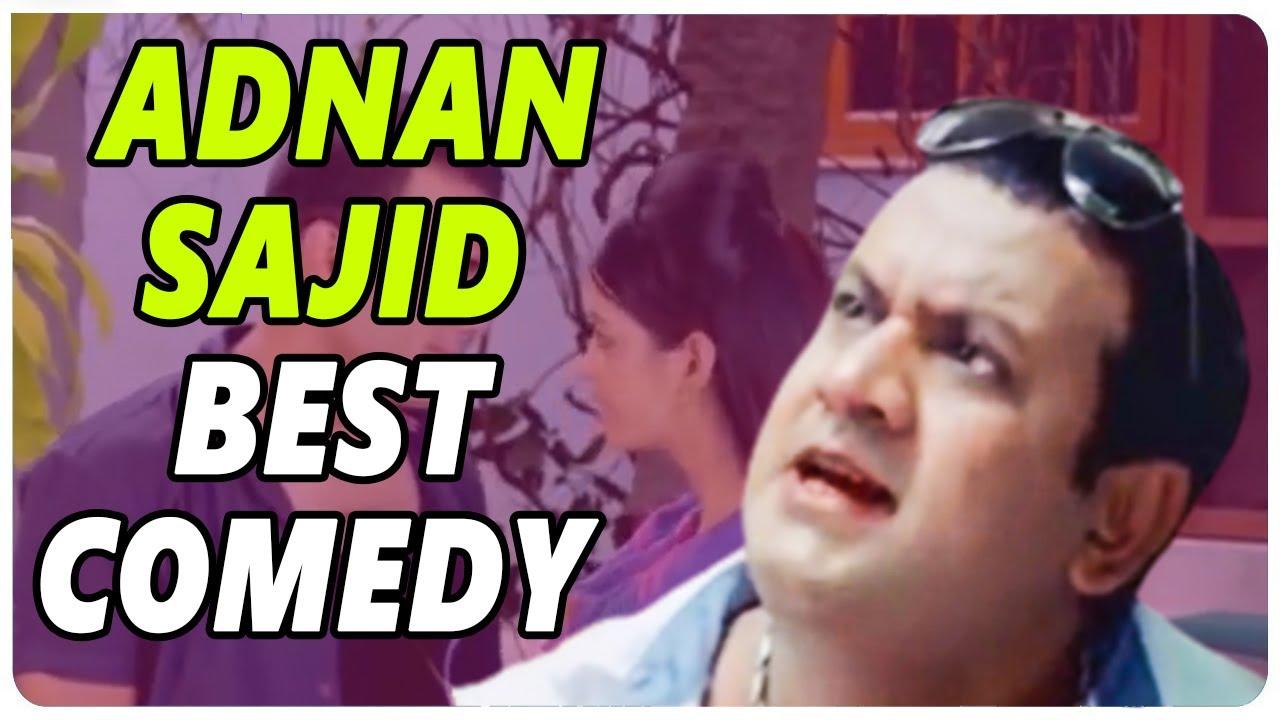 Hyderabadi  Comedy Scene 013||Mast Ali ||  Ismail Bhai || Aziz naser ||Adnan Sajid || shalimarcinema