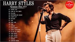 Harry Styles Top Hits 2021 - Harry Styles Full Album - Harry Styles Playlist All Songs