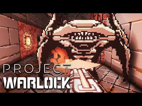 Ад // Project Warlock #10