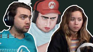 Mizkif & Maya React to Memes Made by Viewers