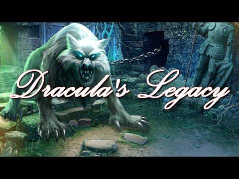 [Dracula's Legacy] Achievement: Eagle Eye |