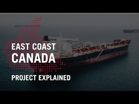 East Coast Canada: Project Explained | Teekay Offshore