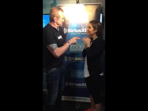 DDP Tells Maria Menounos She's Steve Austin's Favorite Interview
