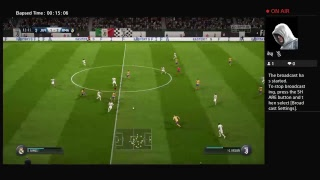 Juventus & real madrid live