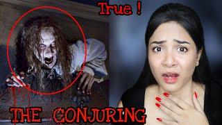 The CONJURING *Real* Horror Story | Most Scary True Story | Nilanjana Dhar