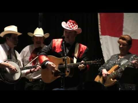 Country Music at Bertolin Barn