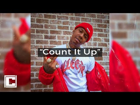 """(Free) MoneyBagg Yo x Key Glock x Tay Keith Type Beat """"Count It Up"""" (Prod By ChaseRanItUp)"""