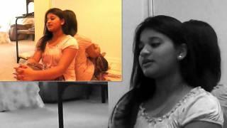 Oru Swaram ~ Parayathe Vanna Shalabham [HD]