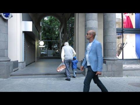 Yerevan, 20.05.17, Sa, Video-2, Moskovyan Ltchitc Kino Nairi - Skvaznyachok.