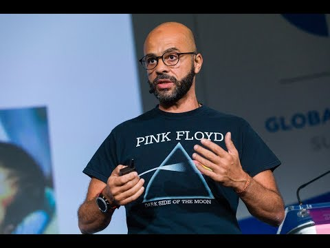 GWS 2017: Solve for Happy - Engineering Happiness | Mohammad Gawad