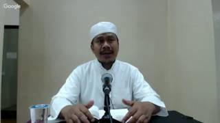 IRDC Ittihad Rumbai - Kajian Ba'da Subuh Bersama Ustadz Dr. Dasman Yahya, Lc., MA (live streaming)