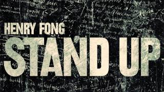 Henry Fong - Stand Up (Original Mix)