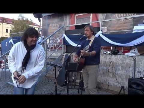 Martin Stropnický - píseň Cyrana
