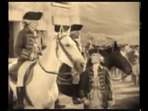 The Last of the Mohicans, Wallace Beery
