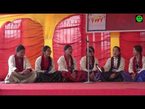 Hyolmo Losar Chyaang Luh.....