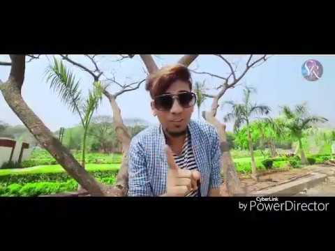 Bhimrao One Man Show DJ Mix | Lezim Version | Singer - Rahul Sathe | SR Music | Edit - Vijay More