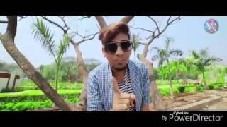 Bhimrao One Man Show DJ Mix   Lezim Version   Singer - Rahul Sathe   SR Music   Edit - Vijay More