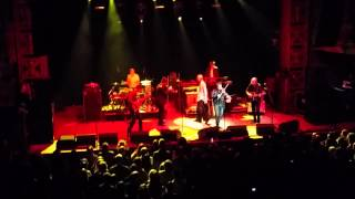 James - Johnny Yen (Live in NY @ Webster Hall 10/21/2014)