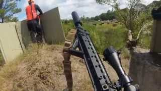 Airsoft Montage #1
