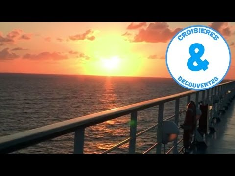 Luxury boats - The Seven seas (Documentary, Discovery)