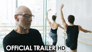 MATCH Official Trailer #1 (2015) - James Patrick Stewart HD