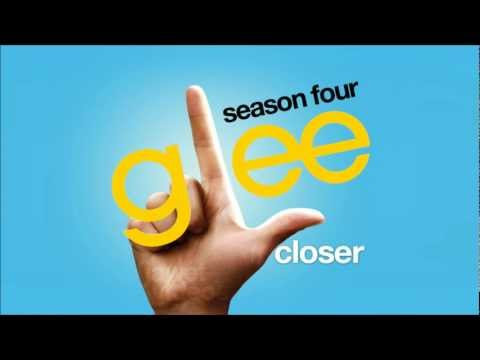 Closer - Glee Cast [HD FULL STUDIO]