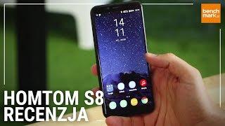 Homtom S8 - Galaxy S8 dla oszczędnych? - recenzja