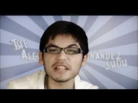 No le des a play... (The Alejandro Hernández Show - Ep. 13)