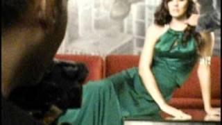 Claudia Ortiz de Zevallos para revista