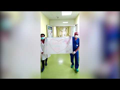 Flashmob Pediatria