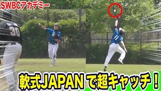 軟式JAPAN強化練習!8月の世界大会へ…生き残る!SWBC JAPAN thumbnail
