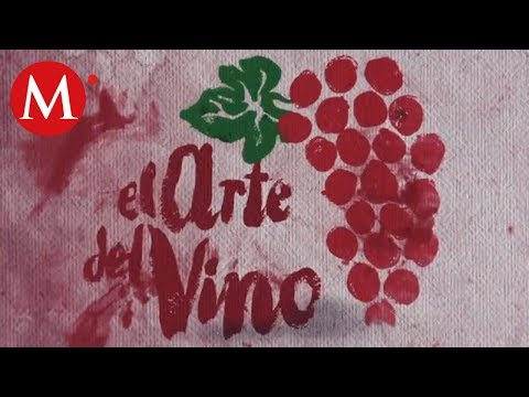 El arte del Vino por Milenio TV