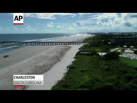 Hurricane Florence storm surge could be catastrophic: A.M. News Links