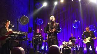 Lisa Stansfield - Twisted (Village Underground London 20/11/17)
