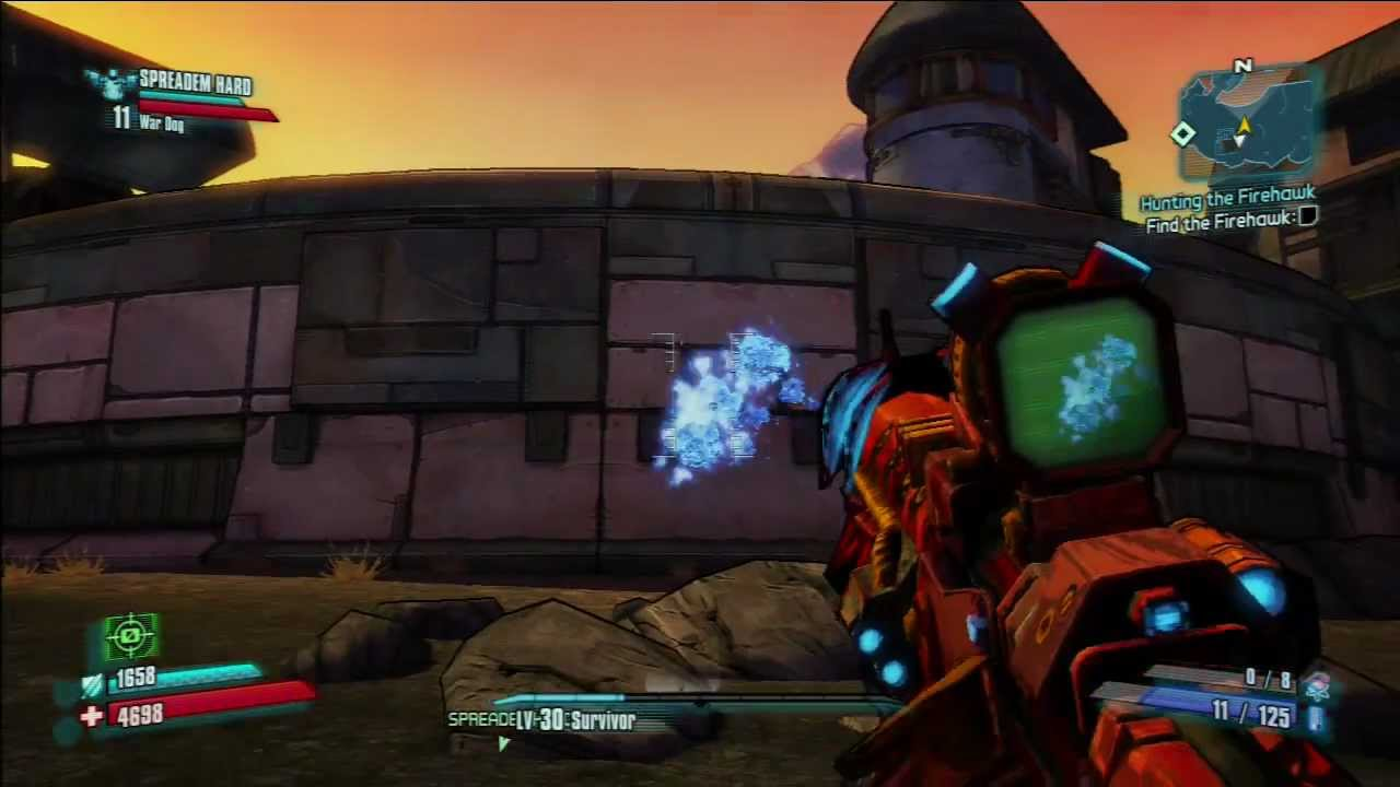 Borderlands 2:Accessories - Borderlands Wiki