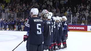 2018 MWC | Team USA Reflects on Bronze