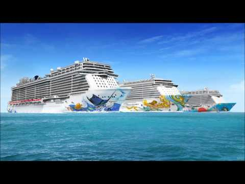 Norwegian Cruise Line Theme Song-