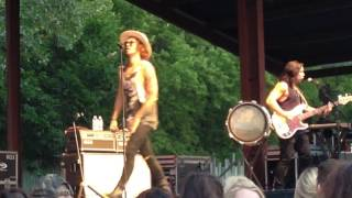 Скачать American Authors What We Live For Live In OKC At Frontier City