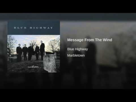 Message From The Wind