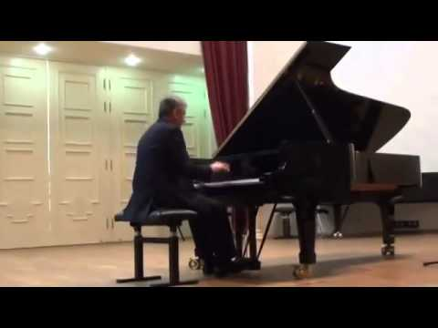 BEST PERFORMANCE!!! Rachmaninov: Musical Moment No.4 (Vladimir Ovchinnikov)