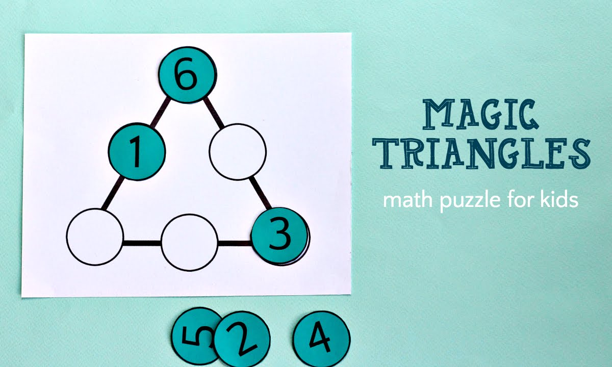 20 Best Math Puzzles to Engage and Challenge Your Students   Prodigy  Education [ 720 x 1200 Pixel ]