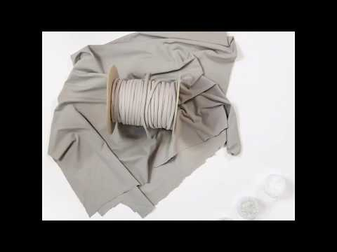 Stop Motion Video   Fabric