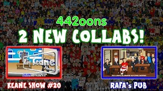 2 NEW 442oons COLLABS! (Trailer)