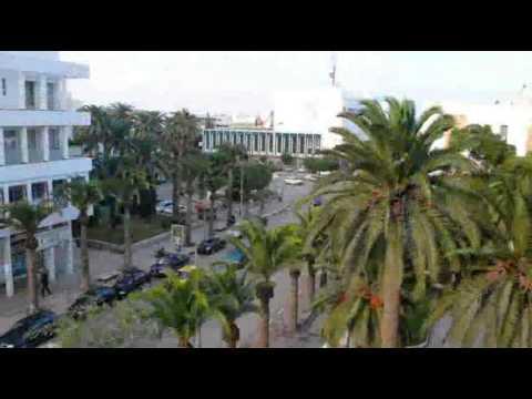Sfax  - Tunísia Cityscapes